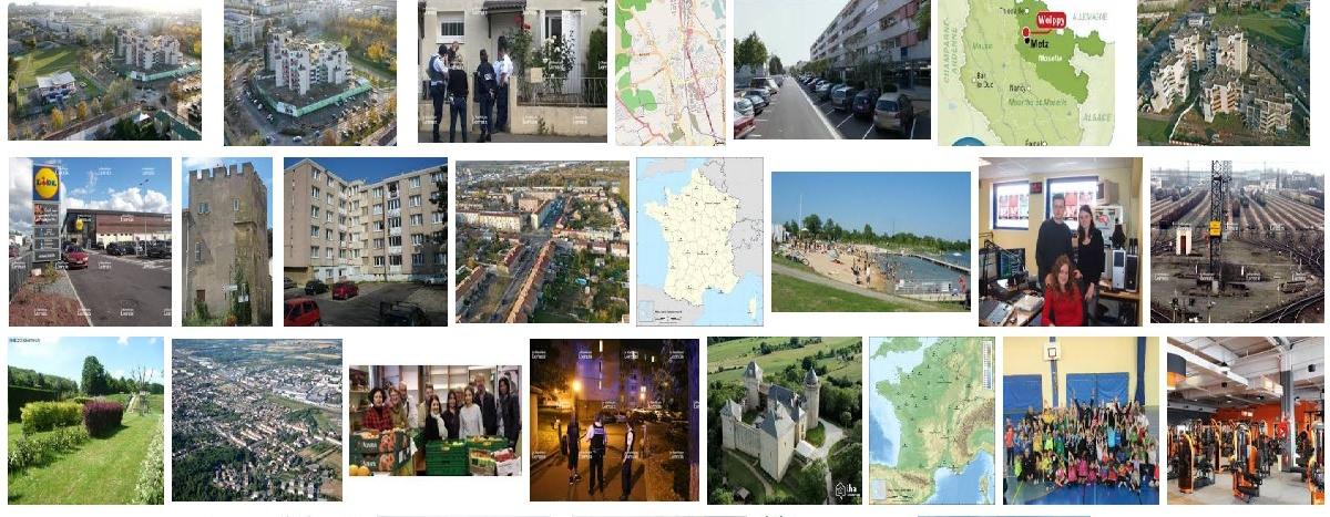 woippy France